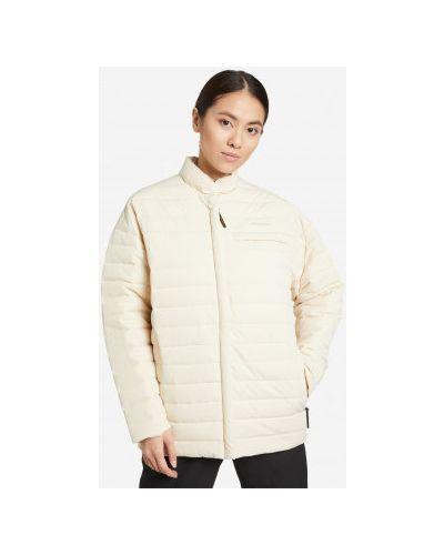 Куртка мембранная - бежевая Merrell