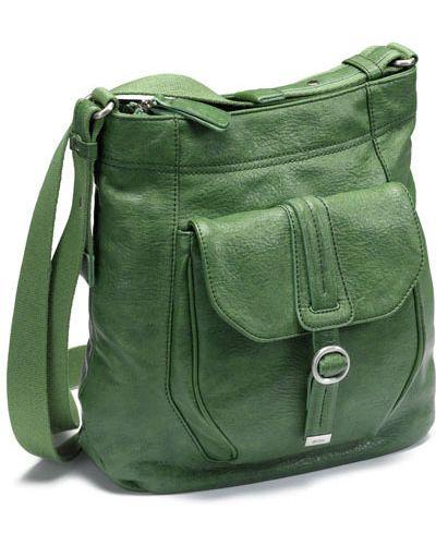 Спортивное боди зеленый из плотной ткани Ecco