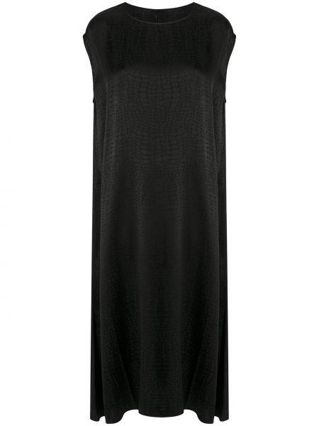 Платье мини миди прямое Vetements