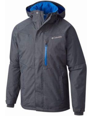 Куртка горнолыжная сноубордический Columbia