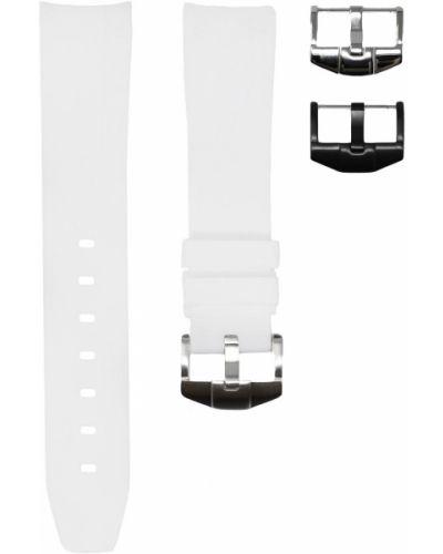 Zegarek sportowy - biały Horus Watch Straps