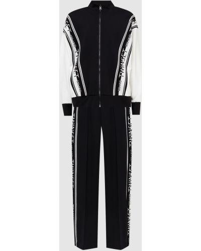 Спортивный костюм - черный Twin-set