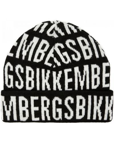 Трикотажная шапка Bikkembergs