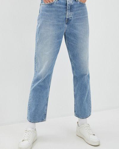Джинсы бойфренды Calvin Klein Jeans