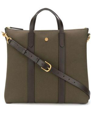 Кожаная сумка Mismo