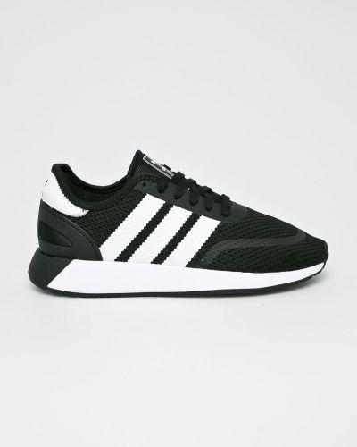 Кроссовки текстильные на шнуровке Adidas Originals