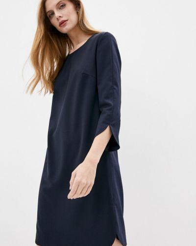 Платье - синее Windsor