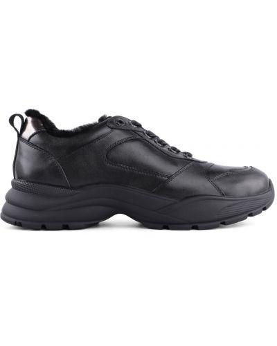 Кроссовки - черные Attizzare