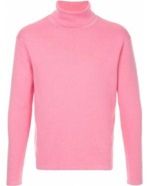 Розовый свитер Caban