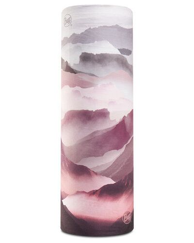 Komin - różowy Buff