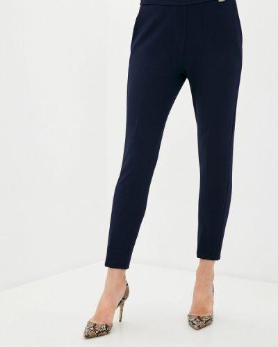 Синие классические брюки Rinascimento