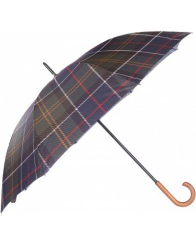 Parasol - niebieski Barbour