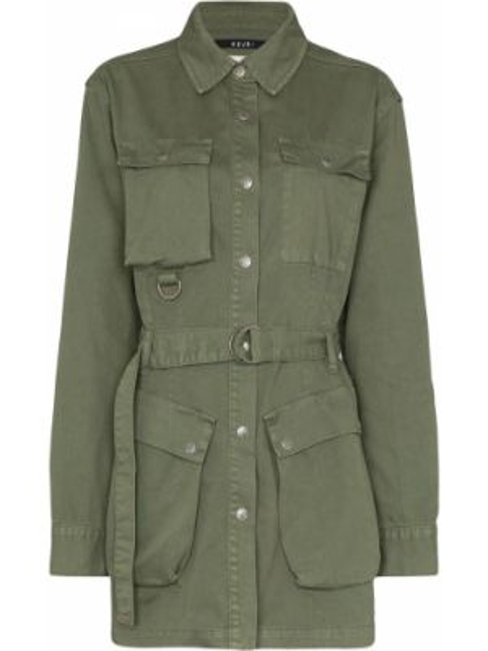 Куртка Ksubi