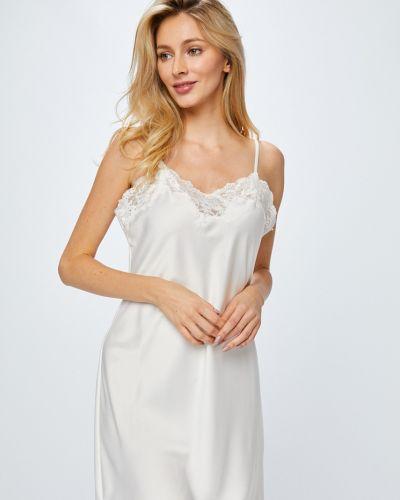 Белая рубашка Lauren Ralph Lauren