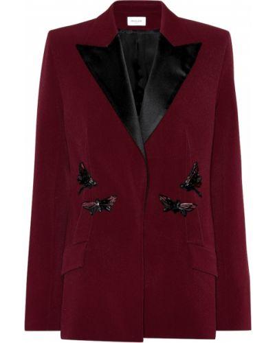 Костюмный пиджак Mugler