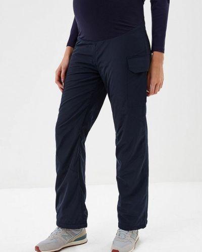 Теплые брюки Mammysize