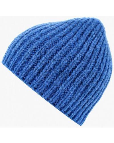 Синяя шапка осенняя Ostin