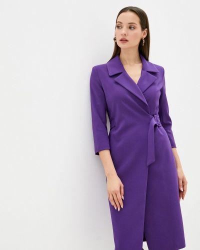 Фиолетовое платье Imperial