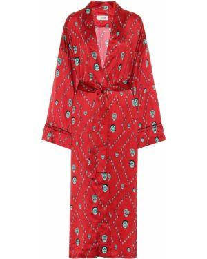 Платье кимоно корейский Kirin