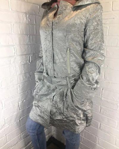 Хлопковая куртка Cop.copine