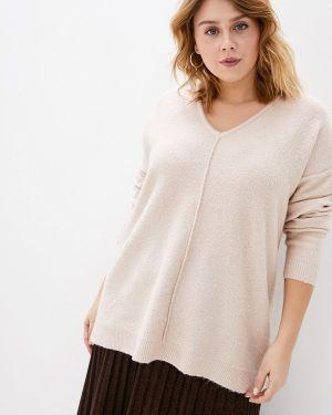 Пуловер - розовый Evans