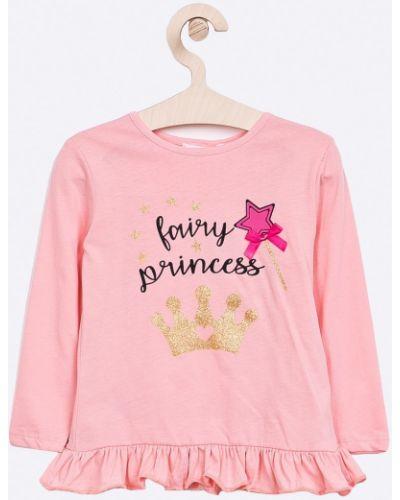 Блуза розовый Trendyol