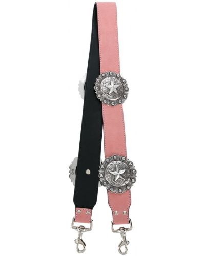 Ремень фиолетовый розовый Kate Cate
