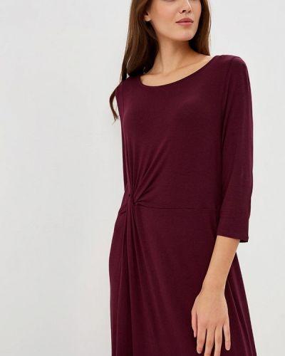 Фиолетовое платье Evans