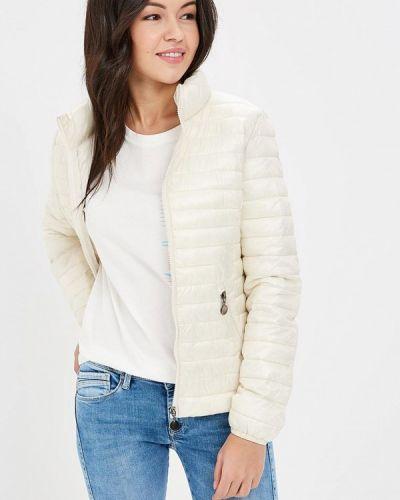 Утепленная куртка демисезонная весенняя Z-design