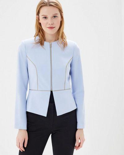 Голубой пиджак Rinascimento