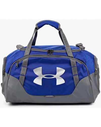 Спортивная сумка из полиэстера Under Armour