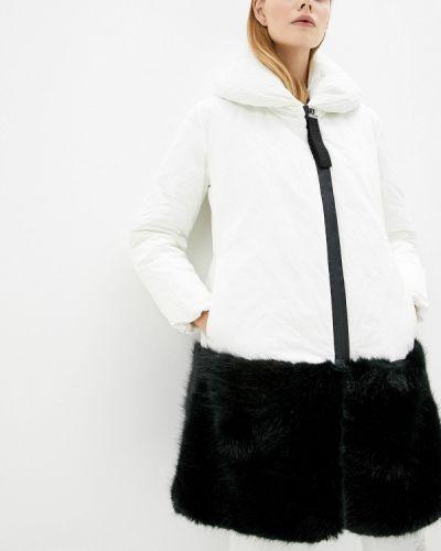 Зимняя куртка осенняя утепленная Emporio Armani