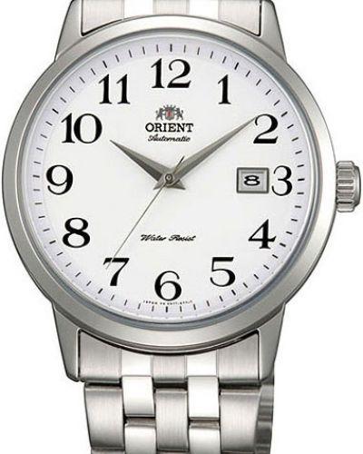 Часы водонепроницаемые механические деловые Orient
