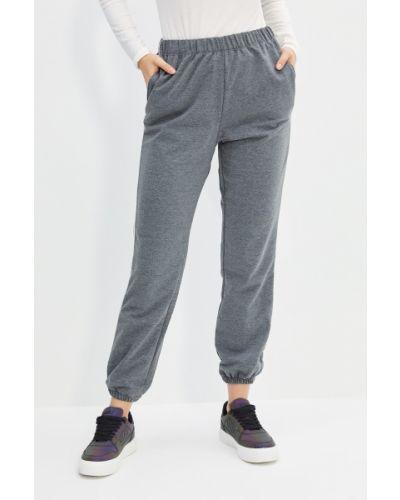 Spodnie bawełniane Trendyol