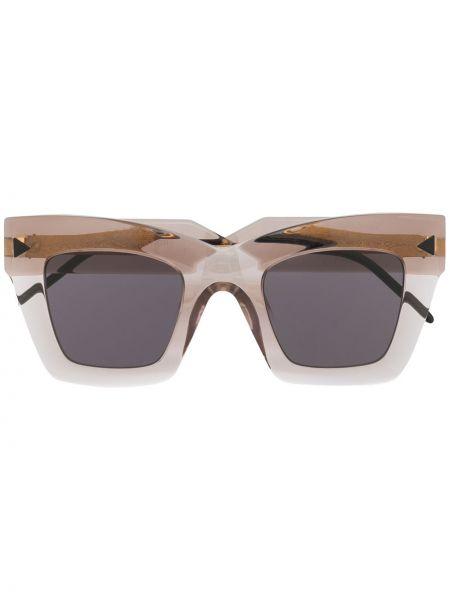 Okulary przeciwsłoneczne dla wzroku plac szkło So.ya