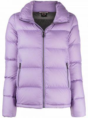 Куртка с капюшоном - фиолетовая Colmar