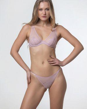 Бюстгальтер - розовый Texaleksa