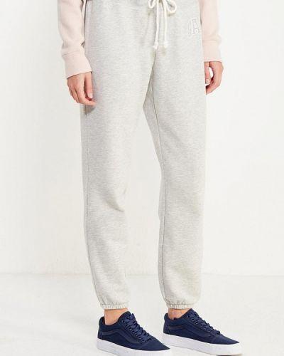 Спортивные брюки серые Gap