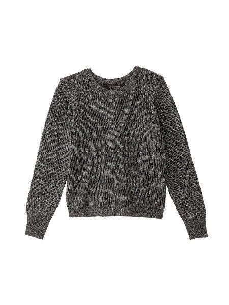 Пуловер акриловый металлический Kaporal
