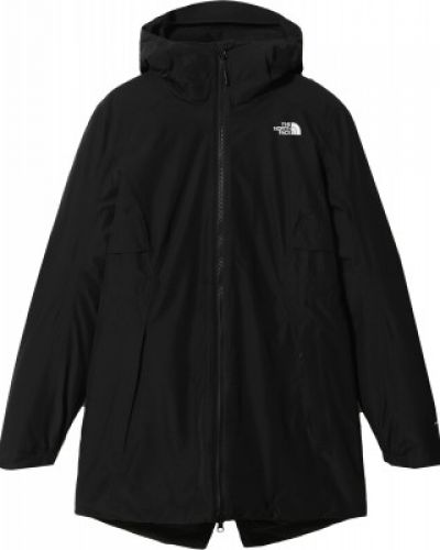 Куртка мембранная - черная The North Face