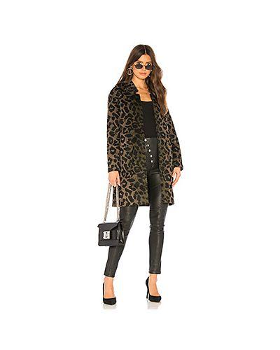 Пальто с накладными карманами пальто On Parle De Vous