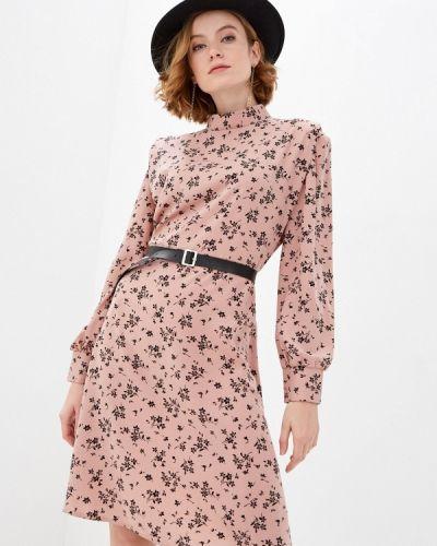 Платье - розовое Trendyangel