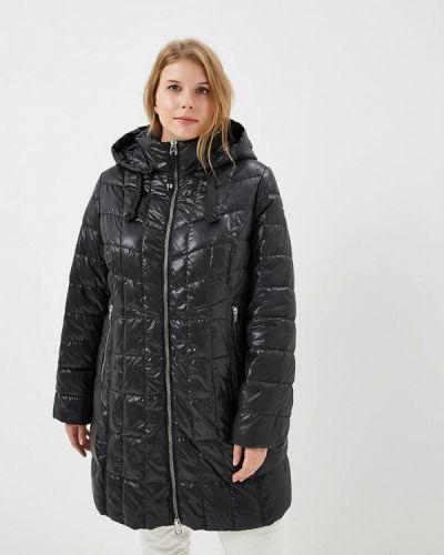 Черная куртка Samoon By Gerry Weber