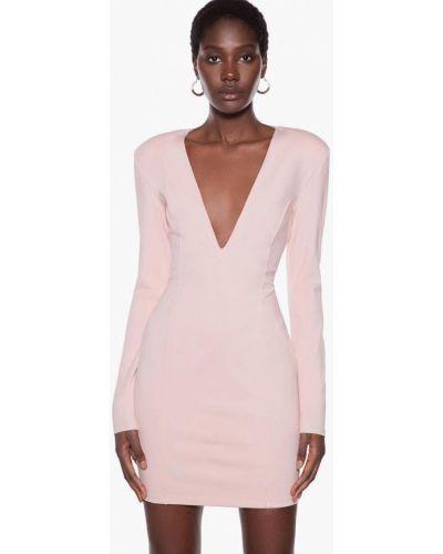 Платье розовое Ivyrevel
