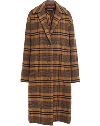 Пальто из альпаки с карманами Rejina Pyo