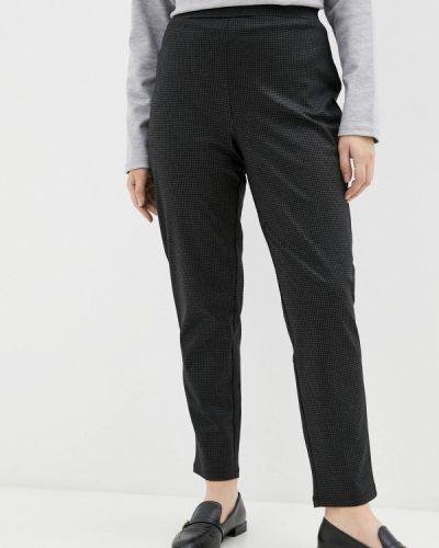 Прямые брюки - серые Rosa Thea