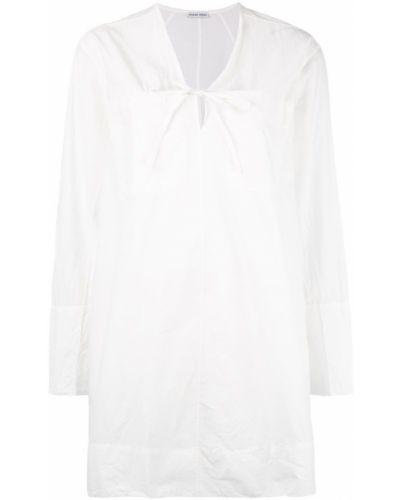 Платье на молнии Tomas Maier