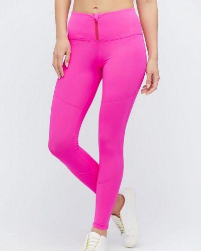 Леггинсы розовый Carica&x-woyz