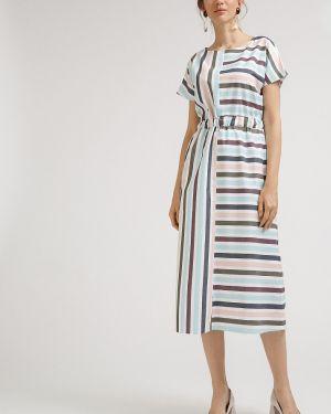 Повседневное платье миди Emka
