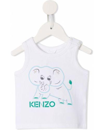 Костюм с поясом круглый Kenzo Kids